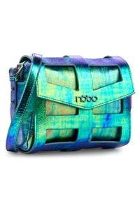 Nobo - Torebka NOBO - NBAG-E4103-C008 Kolorowy. Wzór: kolorowy. Materiał: skórzane. Styl: elegancki, casual