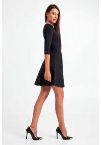 Twinset Milano - SUKIENKA TWINSET. Typ sukienki: dopasowane. Długość: mini