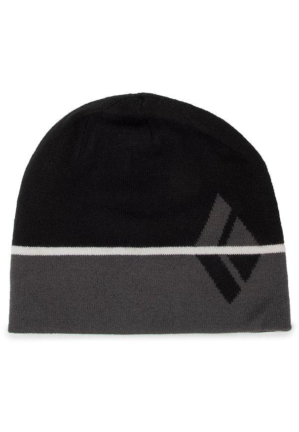 Czarna czapka zimowa Black Diamond