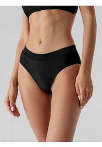 outhorn - Dół od bikini. Materiał: dzianina, poliamid, elastan. Wzór: kolorowy