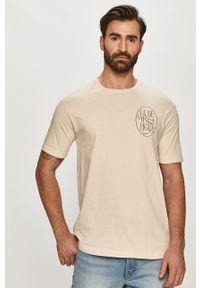 T-shirt Scotch & Soda na co dzień, casualowy