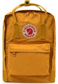 "Plecak Kanken Ochre 13"" (F27171-160)"