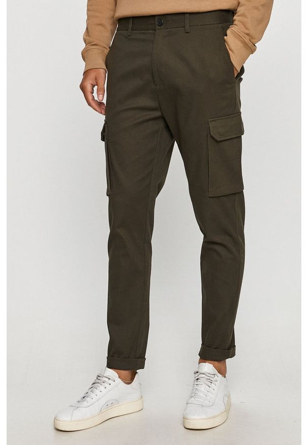 Spodnie Clean Cut Copenhagen