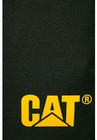 CATerpillar - Caterpillar - Plecak. Kolor: czarny #4