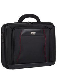 Czarna torba na laptopa NATEC