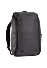 Szara torba na laptopa Big-Star