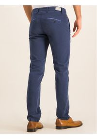 Niebieskie spodnie Digel