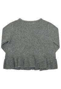 Mayoral Sweter 4350 Szary Regular Fit. Kolor: szary #4
