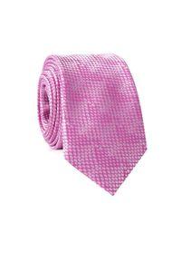 Krawat Giacomo Conti w kolorowe wzory