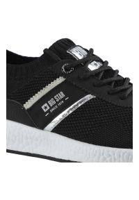 Big-Star - Sneakersy BIG STAR HH274347 Czarny. Kolor: czarny #8