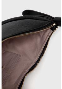 Kate Spade - Torebka skórzana. Kolor: czarny. Materiał: skórzane. Rodzaj torebki: na ramię #3