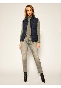 G-Star RAW - G-Star Raw Jeansy Kate D15264-C049-B162 Szary Regular Fit. Kolor: szary. Materiał: bawełna, jeans