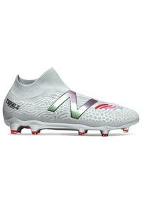 Buty do piłki nożnej New Balance z cholewką