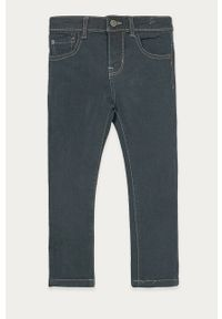 Szare jeansy OVS na co dzień, casualowe