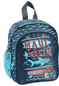 Paso Plecak przedszkolny Maui and Sons (MAUL-309)