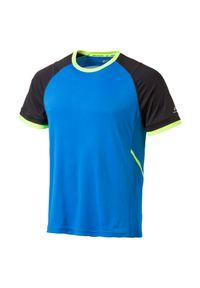 Koszulka Pro Touch Akin M 285889. Materiał: skóra. Sport: fitness, bieganie
