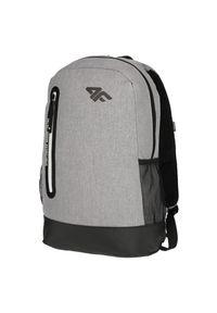 4f - Plecak 4F PCU060. Materiał: poliester. Wzór: paski