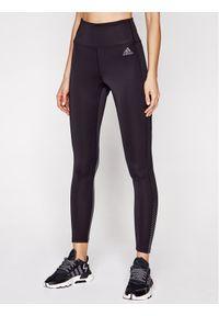 Adidas - adidas Legginsy Designed 2 Move Aeroredy GL3984 Czarny Slim Fit. Kolor: czarny #1