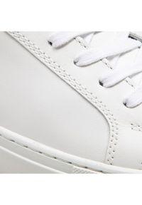 Digel Sneakersy Summer 1001960 Biały. Kolor: biały