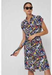 medicine - Medicine - Sukienka Commercial. Okazja: na co dzień. Typ sukienki: proste. Styl: casual