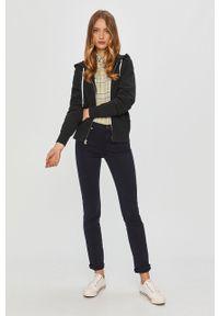 Czarna bluza rozpinana Polo Ralph Lauren casualowa, na co dzień, polo