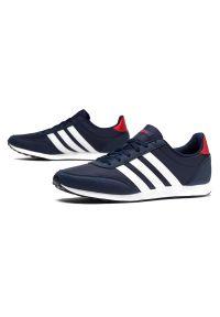 Sneakersy Adidas z cholewką, Adidas Racer