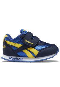 Sneakersy Reebok Reebok Royal, z cholewką