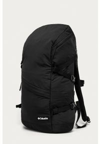 columbia - Columbia - Plecak. Kolor: czarny