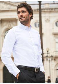 Biała koszula bonprix