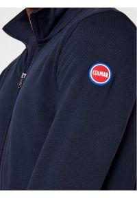 Colmar Bluza Casual 8267R 1SH Granatowy Regular Fit. Okazja: na co dzień. Kolor: niebieski. Styl: casual
