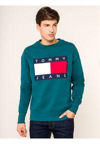 Zielona bluza Tommy Jeans