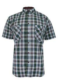 Koszula ForMax na co dzień, z krótkim rękawem