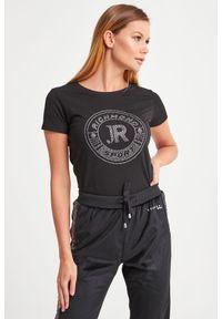 T-shirt John Richmond Sport na co dzień, sportowy