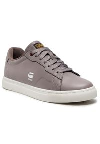 Szare sneakersy G-Star RAW