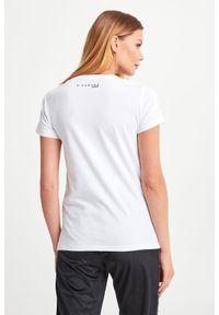 T-shirt John Richmond Sport sportowy, na co dzień
