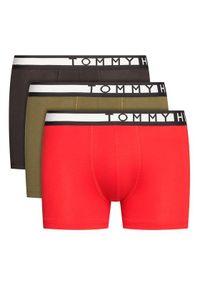 Bokserki TOMMY HILFIGER w kolorowe wzory