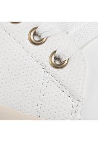 Polo Ralph Lauren Sneakersy Longwood 816785024004 Biały. Kolor: biały