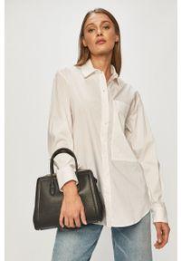 Liviana Conti - Koszula. Kolor: biały