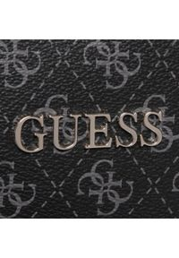 Czarny plecak Guess klasyczny