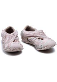 Różowe buty do fitnessu Vibram Fivefingers Vibram FiveFingers #7