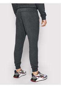 Reebok Spodnie dresowe Essentials GI9405 Szary Slim Fit. Kolor: szary. Materiał: dresówka #3