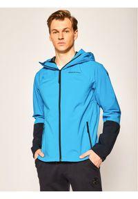 Peak Performance Kurtka outdoor M NightbrJ G67676001 Niebieski Regular Fit. Kolor: niebieski. Sport: outdoor