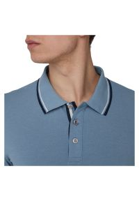 Koszulka polo męska Energetics Jack 294927. Typ kołnierza: polo. Materiał: poliester, elastan, bawełna, materiał. Długość rękawa: krótki rękaw. Długość: krótkie. Sport: golf
