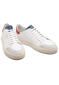 Axel Arigato Sneakersy Clean 90 28623 Biały. Kolor: biały