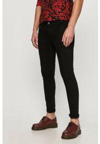 Czarne jeansy Only & Sons