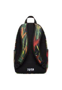 Plecak sportowy Nike Elemental 2.0 Printed 22L CN5164. Materiał: materiał, poliester. Wzór: aplikacja, nadruk. Styl: sportowy