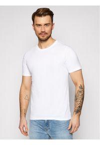 Biały t-shirt Jack & Jones