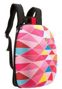 Różowy plecak Zipit elegancki
