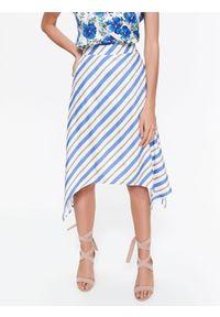 Spódnica TOP SECRET na lato, długa, elegancka