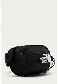 The North Face - Nerka. Kolor: czarny. Materiał: tkanina, materiał